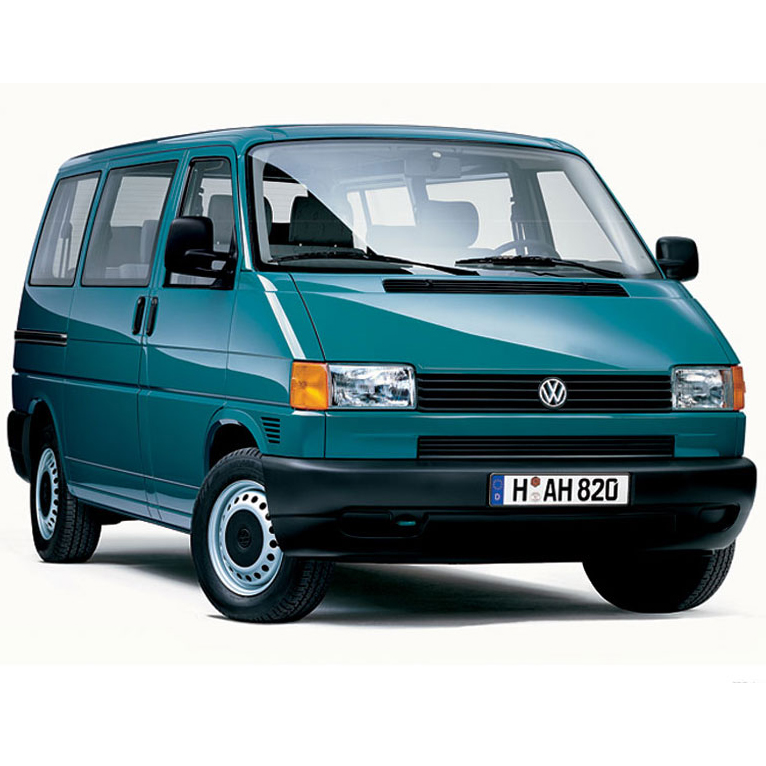 VW Transporter Car Mats (All Models)