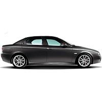 Alfa Romeo 156 Boot Liners (All Models)