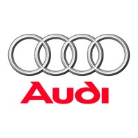 Audi Boot Liners