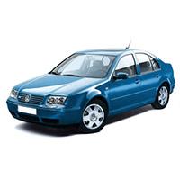 VW Bora Boot Liner (1998 - 2004)