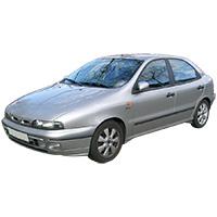 Fiat Brava Boot Liner (1995 - 2002)