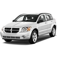 Dodge Caliber Boot Liner (2006 - 2012)