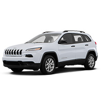 Jeep Cherokee Boot Liners (All Models)