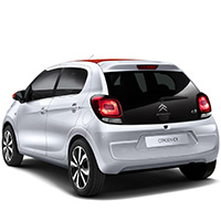 Citroen C1 (All Models)