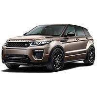 Land Rover Range Rover Evoque Boot Liner (2011 - 2018)