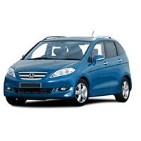 Honda FRV Boot Liner (2004-2009)