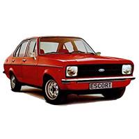 Ford Escort Mk2 1975-1980
