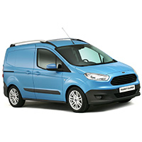 Ford Transit Courier 5 Seats 2014-Onwards