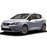 Seat Ibiza Car Mats (All Models)