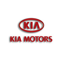 Kia Wind Deflectors