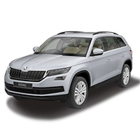 Skoda Kodiaq 2017 Onwards