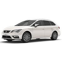 Seat Leon Car Mats (All Models)