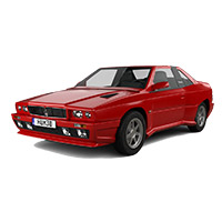 Maserati Shamal 1989-1995