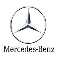 Mercedes Wind Deflectors