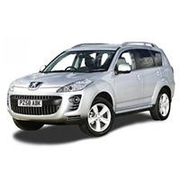 Peugeot 4007 2007 - 2014