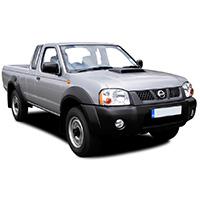 Nissan Pick-UP Boot Liner (1998-2004)