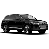 Audi Q7 Car Mats (All Models)
