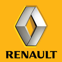 Renault Boot Liners
