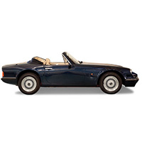 TVR S3 1986 - 1994