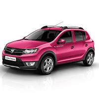 Dacia Sandero Boot Liner (2012 Onwards)