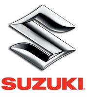 Suzuki Car Mats