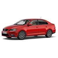 Seat Toledo Car Mats (All Models)