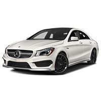 Mercedes CLA (all models)