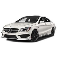 Mercedes CLA (all models)