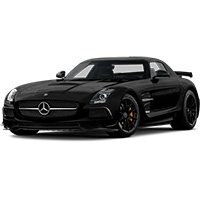 Mercedes SLS Car Mats (All Models)