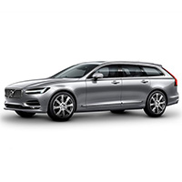 Volvo V90 Boot Liner (2016 Onwards)