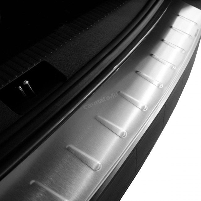 Stainless Steel Bumper Protectors