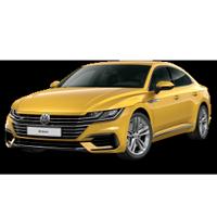 VW Arteon 2017 Onwards