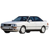 Audi 80 Car Mats (All Models)