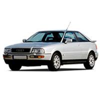 Audi 90 Car Mats 1992 - 1996