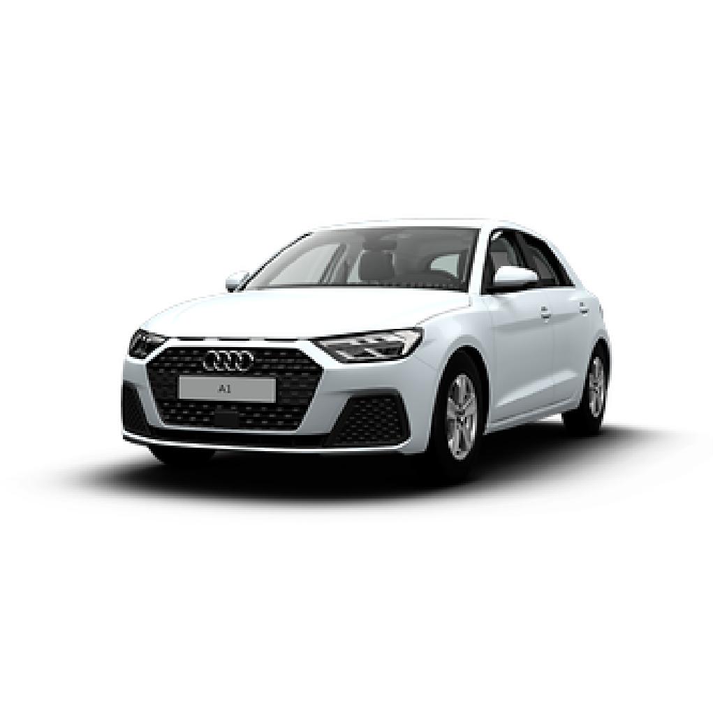 Audi A1 Car Mats (All Models)