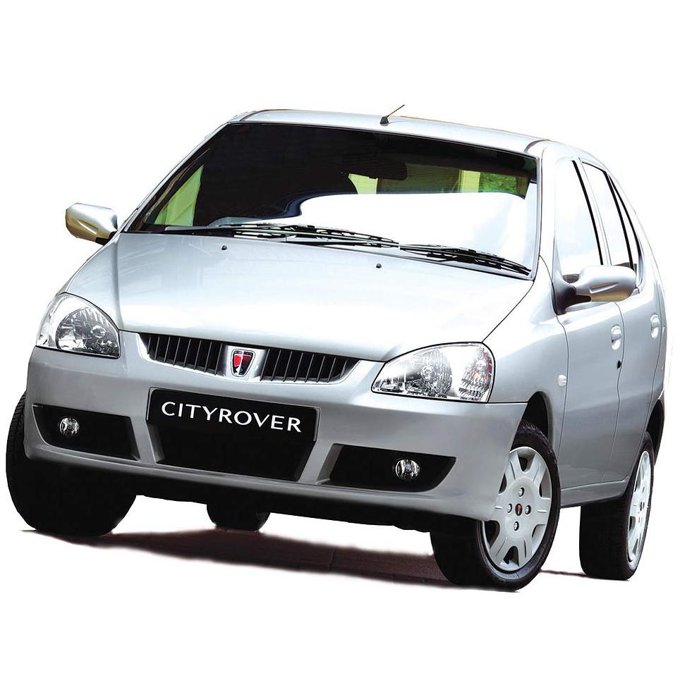 Rover City Car 2003-2005