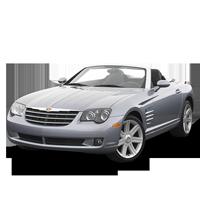 Chrysler Crossfire 2004 - 2008