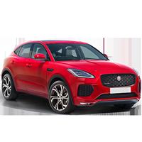 Jaguar E Pace (2017 Onwards)