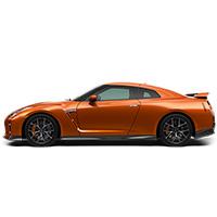 Nissan Skyline & GTR Car Mats (All Models)