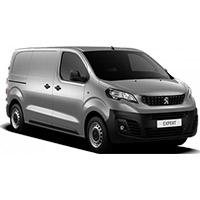 Peugeot Expert Van 2016 Onwards