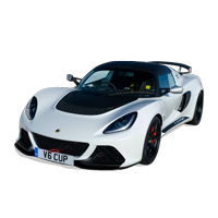 Lotus Exige 2015 Onwards