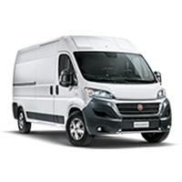Fiat Ducato (Van) Car Mats (All Models)