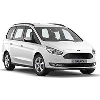 Ford Galaxy 2015 Onwards