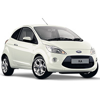 Ford KA 2013 - 2016