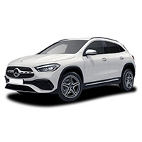 Mercedes GLA (All Models)