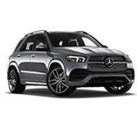 Mercedes GLE Boot Liners (All Models)