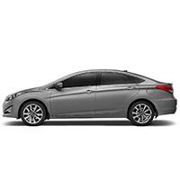 Hyundai i40 Boot Liner (2012 Onwards)