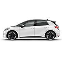 VW ID.3 Car Mats (2020 Onwards)