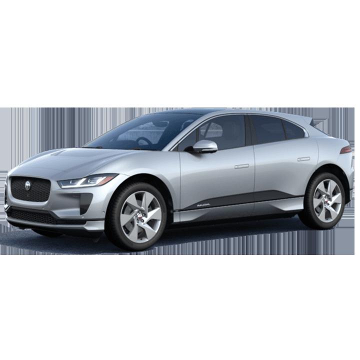 Jaguar I-Pace (2018 Onwards)