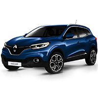 Renault Kadjar 2015 Onwards